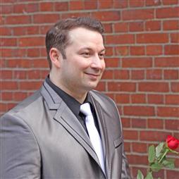Marco Lundberg